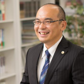 弁護士 石川 雄三 Yuzo Ishikawa