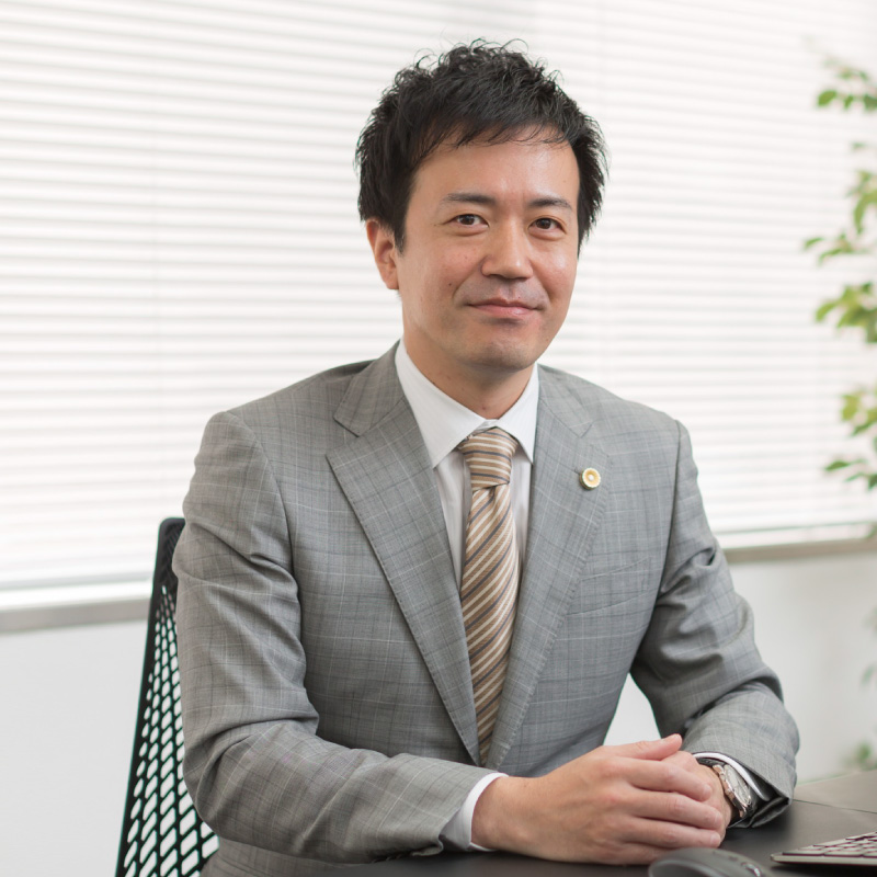 弁護士・公認会計士 宇賀村 彰彦 Akihiko Ugamura
